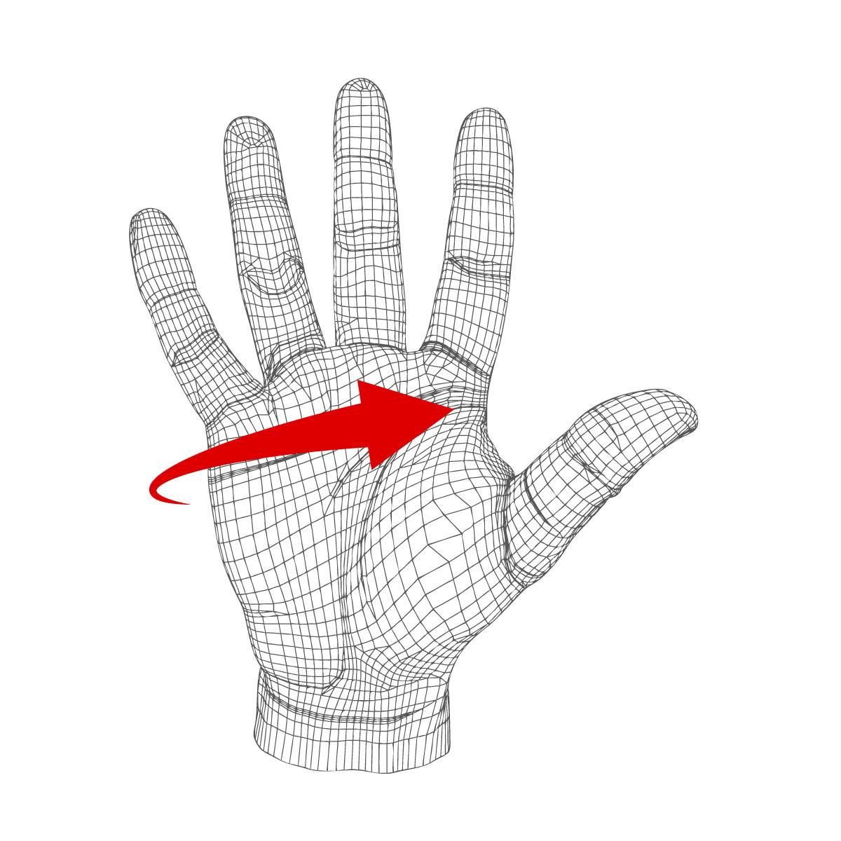 glove-measurements