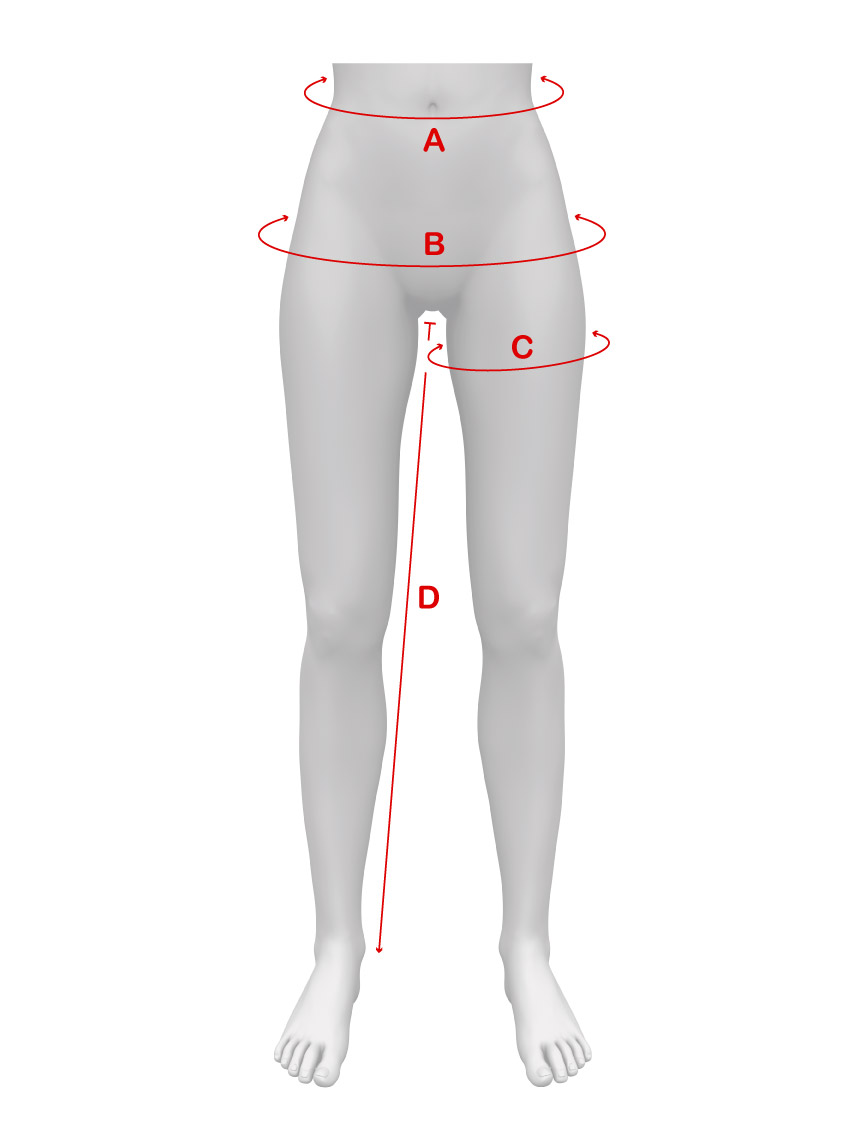 pants-female-measurements