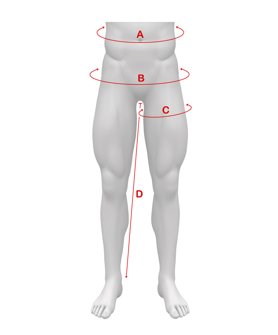 pants-male-measurements